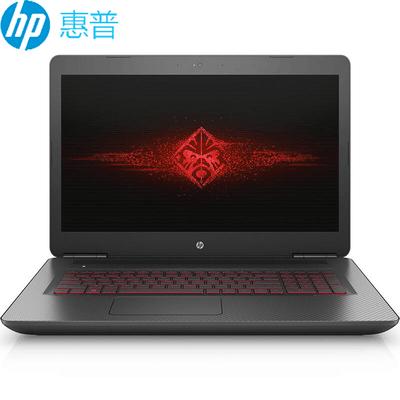 惠普 (HP) 暗影精灵II代Plus  OMEN 17-w206tx 17.3英寸游戏笔记本