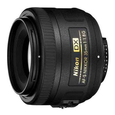 尼康(Nikon) AF-S DX 35mm f/1.8G 镜头