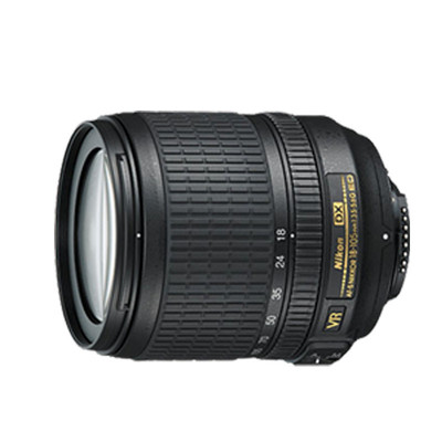 尼康(Nikon) AF-S DX VR 18-105mm f/3.5-5.6G ED 防抖镜头