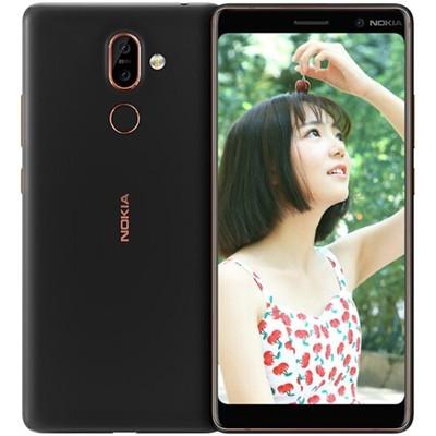 【顺丰包邮】诺基亚 7 Plus 4G+64GB 全网通 双卡双待