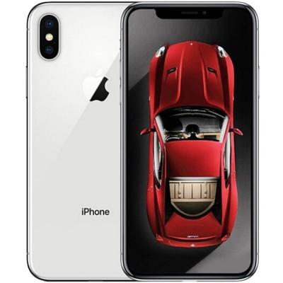 【顺丰包邮】苹果 iPhone X 全面屏手机 全网通 移动联通电信4G手机