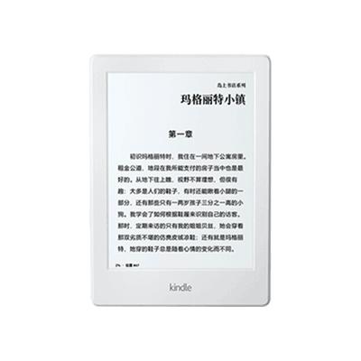 【租赁爆款,可租可买任您选】kindle电子书 租期7/90/180/360天