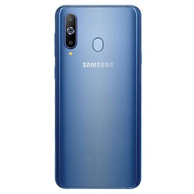 【石家庄三星专卖店】三星 Galaxy A8s(6GB RAM/全网通)市内闪电送达 赠送大礼包