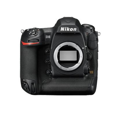 尼康(Nikon) D5 单反机身 CF版