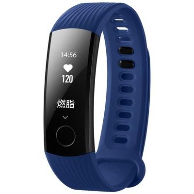 【包邮】荣耀 手环3 标准版防水运动计步器智能睡眠心率荣耀手环3