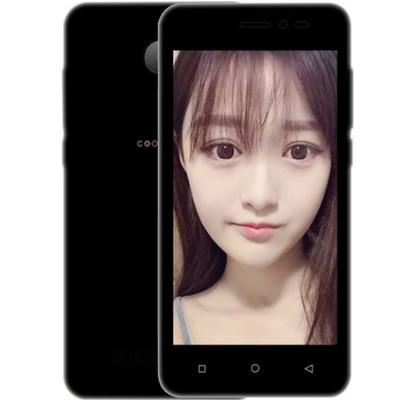 【韵达包邮】酷派锋尚N2m MTS-T0 智能手机 双卡双待  移动4G版