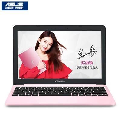 【ASUS授权专卖】华硕 E203NA3350(赛扬双核 N3350 4GB/128GB)