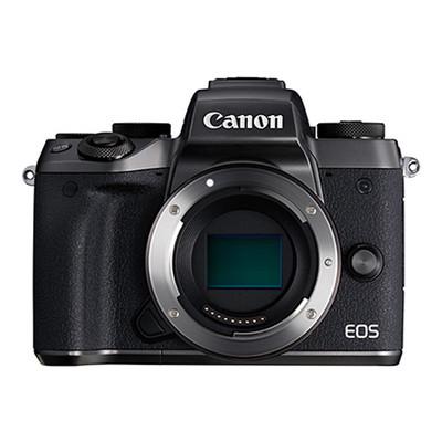 佳能 EOS M5(单机)(不含镜头)