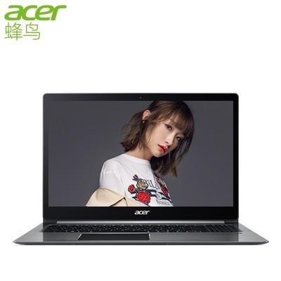 【 顺丰包邮  】Acer SF315-51G-50Y6【 顺丰包邮  】Acer SF315-51G-50Y6    炫酷黑 15.6英寸金属办公便携轻薄本笔记本