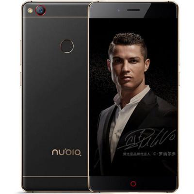 【顺丰包邮】努比亚【6+64GB】Z11 移动联通电信4G手机 双卡双待