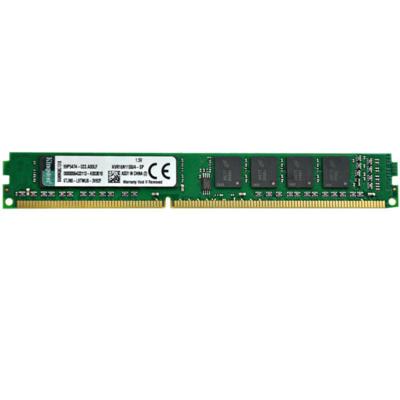 金士顿4GB DDR3 1600台式机内存!兼容DDR3  1333 !全国联保