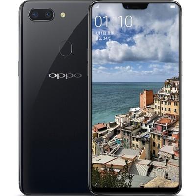 【顺丰包邮】OPPO R15 梦镜版【陶瓷黑/梦镜紫】6G+128G  全网通手机