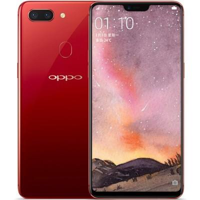 OPPO R15 梦镜版 全面屏双摄拍照手机 全网通 移动联通电信4G