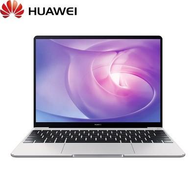 【2019新品】HUAWEI MateBook 13(i7 8565U/8GB/512GB/独显)微边框