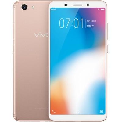 【新品预售】vivo Y71 全面屏手机 4GB+64GB  移动联通电信4G手机