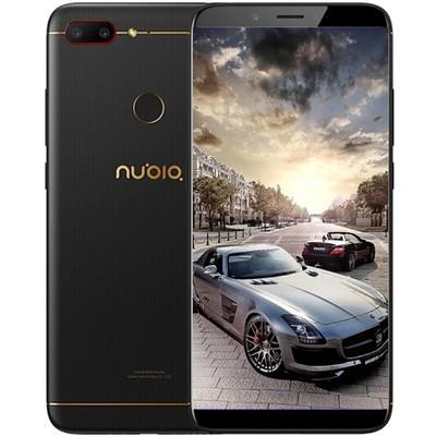 【顺丰包邮】努比亚(nubia) N3 全面屏 手机 全网通 4GB+ 64GB