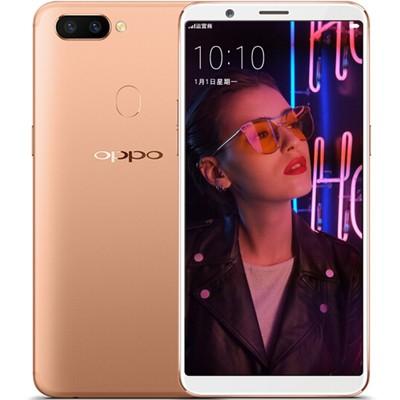 【顺丰包邮】OPPO R11s Plus 全面屏双摄 全网通6G+64G 双卡双待手机