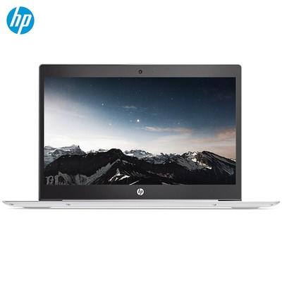 【顺丰包邮】惠普 战66 Pro G1(5GL90PC)(i5-8250U 8G 16G傲腾SSD+1T 标压MX150 2G独显)银色