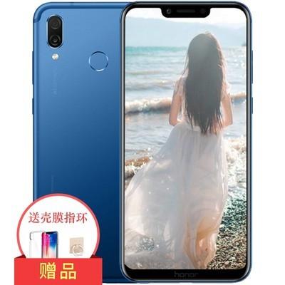 【顺丰包邮】 荣耀Play 全网通版 6G运行 移动联通4G全面屏游戏手机