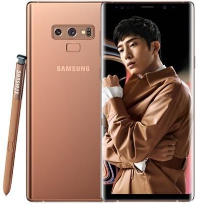 【顺丰包邮】三星 Galaxy Note9(SM-N9600)6GB+128GB 全网通4G手机