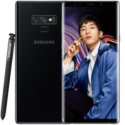 【顺丰包邮】三星 Galaxy Note9(SM-N9600)8GB+512GB 全网通