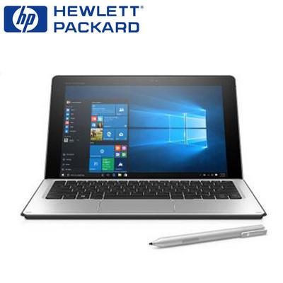 【顺丰包邮】惠普 Elite x2 1012(V2D62PA) 12英寸二合一笔记本电脑(M5-6Y54 4G 180G SSD 触屏 背光键盘 Win10)银色