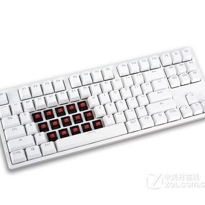 小米 悦米机械键盘