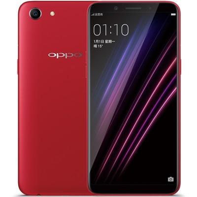【石家庄 OPPO  专卖】 OPPO A1(3GB RAM/全网通)市内送货