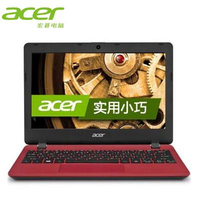 【顺丰包邮】Acer ES1-421-28W8 活动爆款 限量限价 火星撞地球 电光火石之间你偶然发现的四核E2-6110 4G 500G 集成显