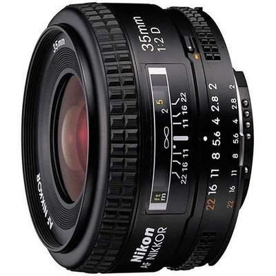 尼康(Nikon) AF 35mm f/2D 自动对焦镜头