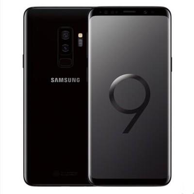 三星 Galaxy S9(SM-G9600/DS)4GB+64GB 双卡双待全网通4G手机