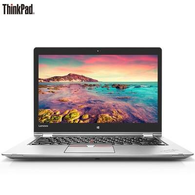 ThinkPad NEW S3锋芒(20QC000PCD)14英寸轻薄商务本(i7-8565U/8G/512G SSD/RX 540 2G独显)
