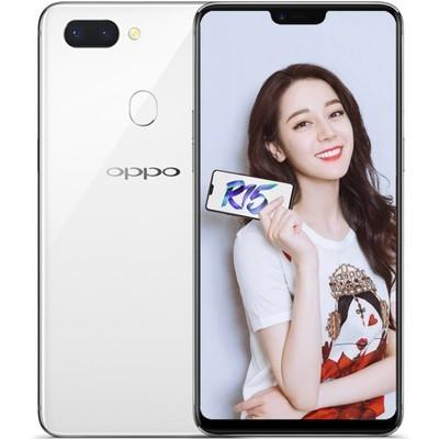 【顺丰包邮】OPPO R15 全面屏 6G+128GB 全网通 移动联通电信4G手机