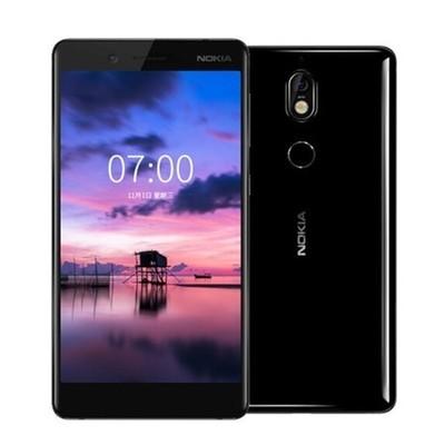 【顺丰包邮】诺基亚 7 (Nokia 7) 4GB+64GB 全网通 移动联通电信4G