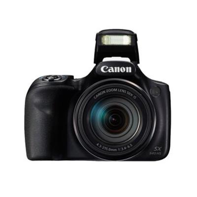 佳能 SX540 HS   (Canon)PowerShot SX540 HS 佳能SX540HS数码相机