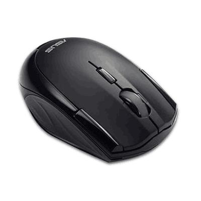 ASUS/华硕 WX470 2.4g光电无线鼠标 笔记本台式机电脑游戏鼠标