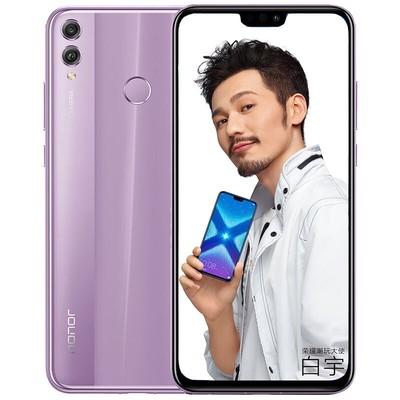 荣耀 8X/荣耀8X 4GB RAM/全网通4G手机