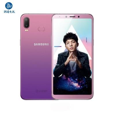 三星 Galaxy A6s (SM-G6200) 全面屏渐变色 6GB+64GB/128GB  全网通4G