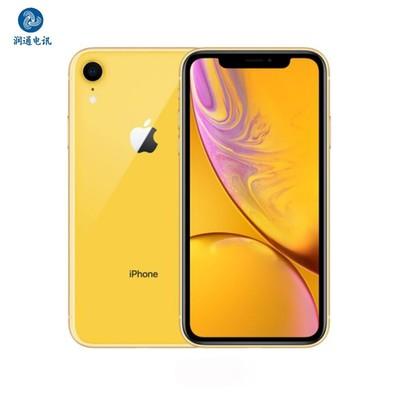 Apple iPhone XR (A2108) 64GB/128GB/256GB 全网通4G手机 双卡双待