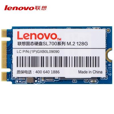 【国内包邮】联想 SL700 M.2 2242(128GB)