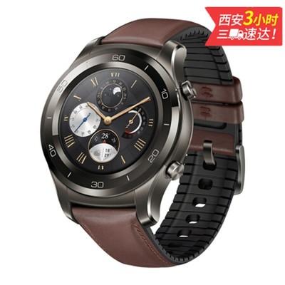 【顺丰包邮】HUAWEI WATCH 2 Pro 4G版 华为新款智能手表 独立通话