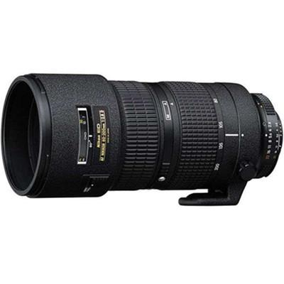 尼康(Nikon) AF 80-200mm f/2.8D ED 镜头(小钢炮)
