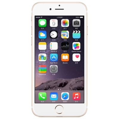 【苹果专卖店】苹果 iPhone 6(全网通)市内送货