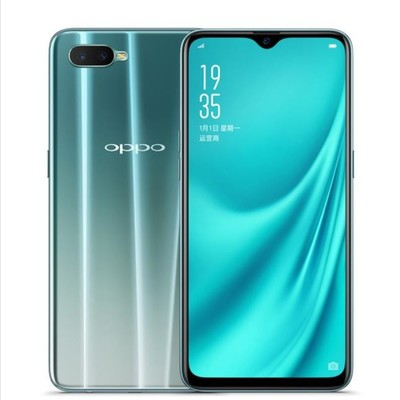 OPPO R15x 全网通6GB+128GB光感屏幕指纹手机、水滴屏、后置AI双摄