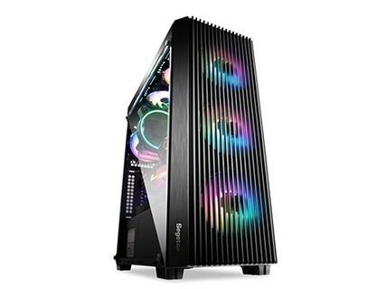 甲骨龙电脑主机 酷睿17 9700K 八核 RTX2080 8G 240GB固态 技嘉Z390UD 默认标配