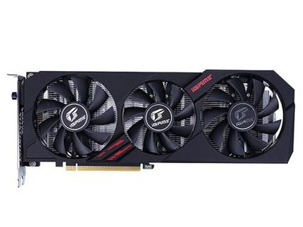 七彩虹(Colorful)iGame GeForce RTX 2060 Ultra GDDR6 6G RTX 2060 Ultra GDDR6 6G