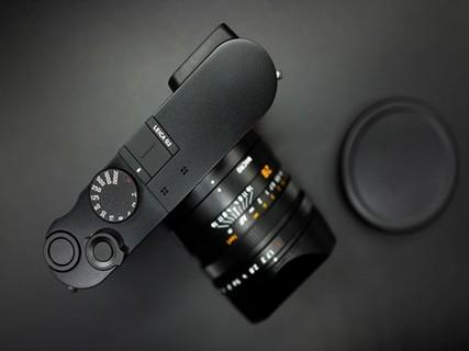 徕卡(Leica) Q-P 全画幅自动对焦数码相机 黑色 黑色