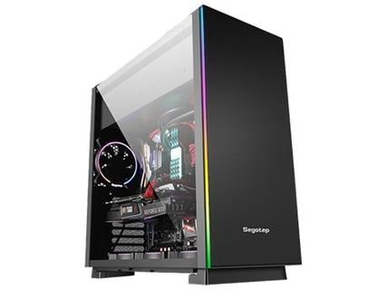 甲骨龙 酷睿i9 9900KF/RTX2060/2070 8G独显技嘉Z390电竟主板 256G 默认配置
