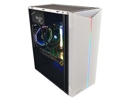 甲骨龙电脑主机 G4560免费升级G5400 240GB高速固态盘核显 DIY组装机 默认标配