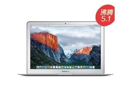 【apple授权专卖】苹果 MacBook Air(MQD32CH/A)13.3英寸笔记本电脑 D32.i5-8G-256G固态送 双肩背包